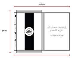 #9 untuk Desain Dus Packaging Buku oleh victortimothy