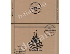 #14 untuk Desain Dus Packaging Buku oleh meiriza