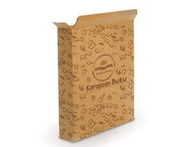 #10 untuk Desain Dus Packaging Buku oleh aarriiff