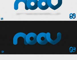 #110 cho Product Logo Design for Noov bởi csoxa