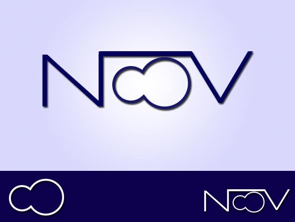 #341 for Product Logo Design for Noov by qidaniel