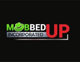 #31 for company name is MOBBED UP INC. Need a logo Think Chicago Mobster we do tv and movie shows and manage fighters for mma and boxing by yunitasarike1