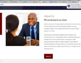 #5 for Website needed to be created in Wordpress with custom theme by titusnjehia1