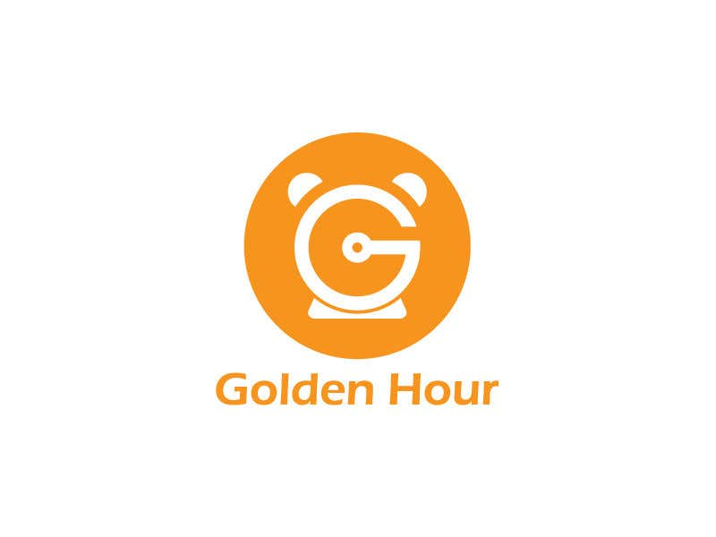 Contest Entry #114 for Golden hour (logo & app icon)