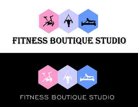 #158 for Fitness Boutique Studio Looking for a Logo! by MArshad1