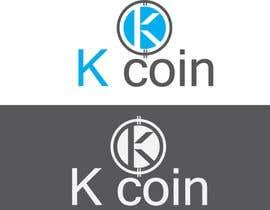 Nro 145 kilpailuun Design a Logo and icon for a crypto coin käyttäjältä abbastalukder60