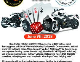#9 for Inuagural poker run flyer by Kawser1234