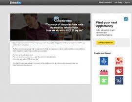 #1 Design a Linked In Advertisement Campaign Image részére Zeinab91 által
