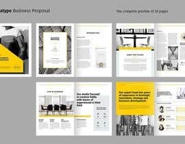 #7 for Proposal Template -- 2 by DesignPeter