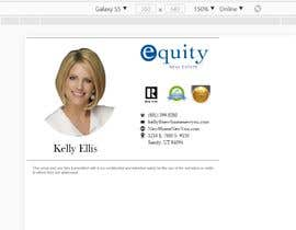 #6 for Create a responsive Email Signature by vw7970634vw