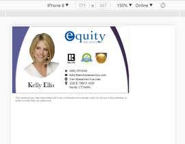 #28 for Create a responsive Email Signature by vw7970634vw