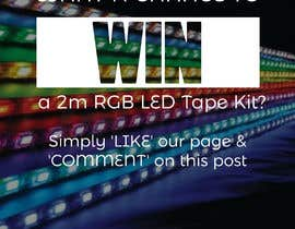 #10 for I need some Graphic Design - Social Media Competition af blomqvistviggo