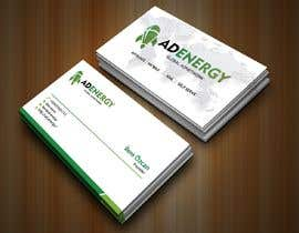 #120 , Business Card Design -- 2 来自 Niyonbd