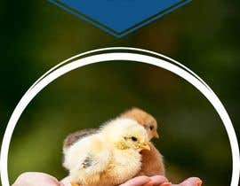 #30 for ebook design voor egg hatch guide by elviragomori