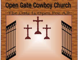 #16 for Design a Logo For A Cowboy Church by avi8867
