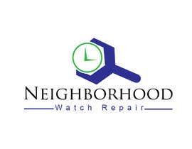 #24 cho Desig a logo for Neighborhood Watch Repair Company bởi wilfridosuero