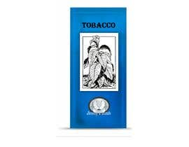 #5 for product label for tobacco pouch bag by MadaciSarah