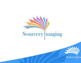 #143 for Logo Design for Sourcery Imaging by succinct