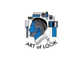 "klaya777님에 의한 Logo Design ""Art of Look"" - Hairstylist을(를) 위한 #13"