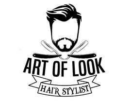 "salimbargam님에 의한 Logo Design ""Art of Look"" - Hairstylist을(를) 위한 #16"