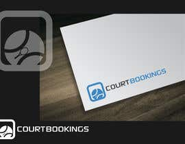 #154 for Corporate Identity Design for Courtbookings.com.au af danumdata