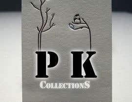 #159 untuk Design a Logo for PK Collection oleh engmohamedashraf