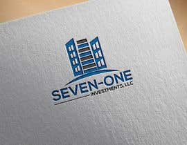 #28 cho Design a Logo for Seven-One Investments, LLC bởi blackdesing