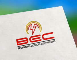 #281 for Logo for Electrical Contracting Business by smmamun333