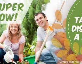 Nro 25 kilpailuun Website Banner - Autumn Super Sale. käyttäjältä vaghelashayar