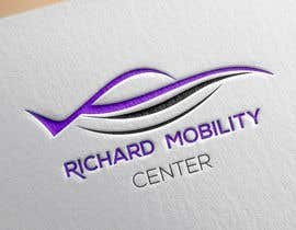 #25 cho Make a logo for a mobility center bởi designhunter007