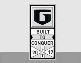 ConceptGRAPHIC tarafından Woven tag design için no 23