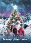 Illustrator Inscrição do Concurso Nº3 para Family Christmas Card - Have fun with it!