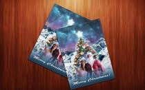 Illustrator Inscrição do Concurso Nº4 para Family Christmas Card - Have fun with it!