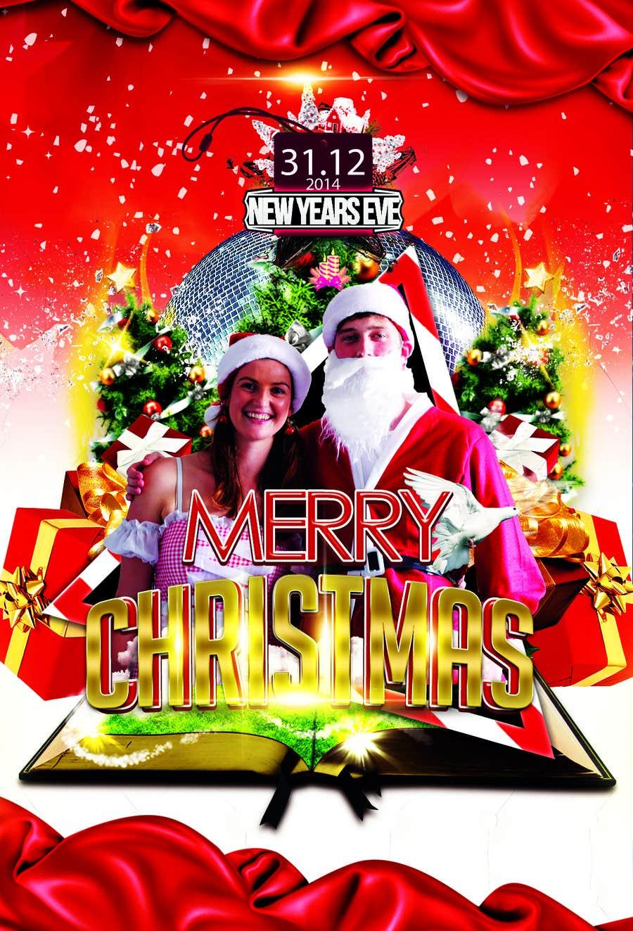 Inscrição nº                                         38                                      do Concurso para                                         Family Christmas Card - Have fun with it!