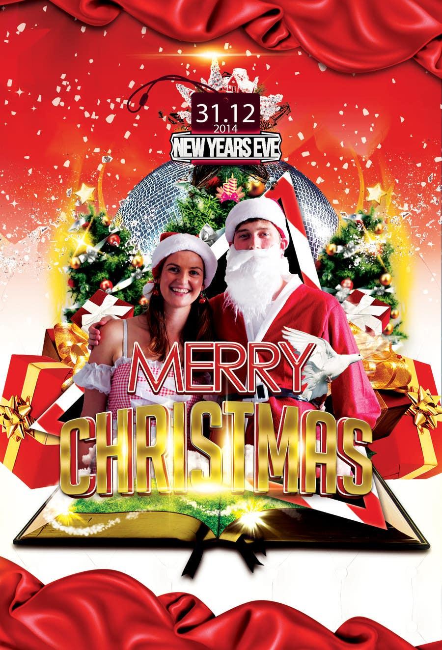 Inscrição nº                                         39                                      do Concurso para                                         Family Christmas Card - Have fun with it!
