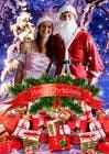 Illustrator Inscrição do Concurso Nº15 para Family Christmas Card - Have fun with it!