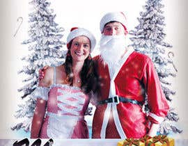 #17 para Family Christmas Card - Have fun with it! por Decomex