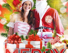 #43 para Family Christmas Card - Have fun with it! por luvephoto