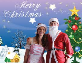 #14 para Family Christmas Card - Have fun with it! por IllusionG