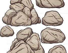 #5 for Rocks Fallen Transition by mrsangeet