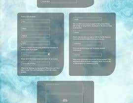 #14 for Design responsive web form by tupsi07