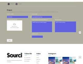 #3 for Design responsive web form by mido200620002000