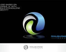 nº 156 pour Design the corporate identity for Ainu Shamsi group par timedsgn