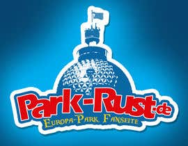 #20 para Logo design for theme park fanpage por rogeliobello