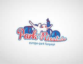 #100 untuk Logo design for theme park fanpage oleh mdimitris