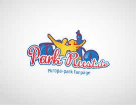 #102 para Logo design for theme park fanpage por mdimitris