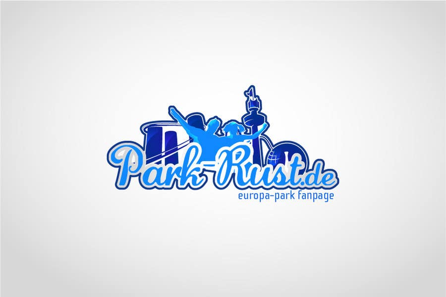 Entry 110 By Mdimitris For Logo Design For Theme Park Fanpage Freelancer