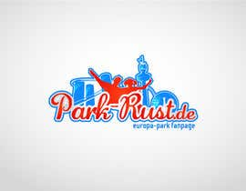 #111 para Logo design for theme park fanpage por mdimitris