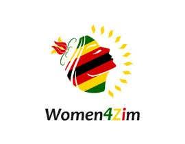 Nro 57 kilpailuun Design a Logo for Women4Zim käyttäjältä ratulrajbd