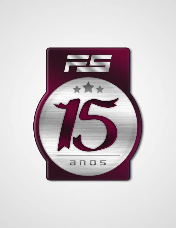 """Intrarea #90 pentru concursul """"Graphic Design for FS Yachts"""""""